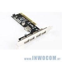 USB 2.0  4port (PCI)