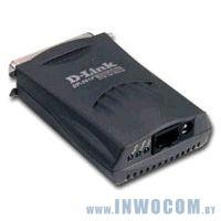 D-Link DP-301P+ E