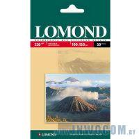 Бумага Lomond A6 (10x15) 230 г/м2 односторонняя глянцевая (50л)
