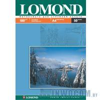 Бумага Lomond A4 180 г/м2 односторонняя матовая 50л