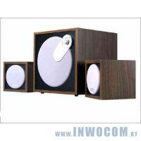 Microlab FC-330 2.1 Wood