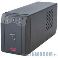 APC Smart-UPS 620 VA  ( SC620I )