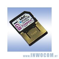 MMCmobile Card 2048mb Samsung (oem)
