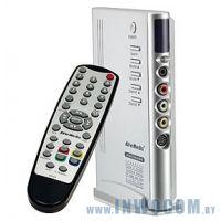 AverMedia TV Box W9 Plus