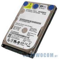 320Gb Western Digital WD3200BEKT SATA-II, 7200rpm, 16Mb