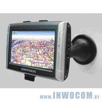 GPS-навигатор AeroVision ATLAS 4.3