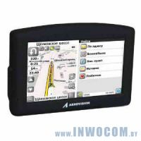GPS-навигатор AeroVision NAVI 4.3