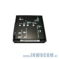 Flash-Card Reader external mini 55в1 JAGGA USB 2.0 (внешний)
