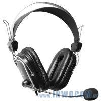 A4-Tech HS-50 с микрофоном