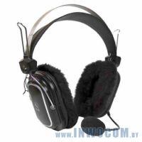 A4-Tech HS-60 с микрофоном