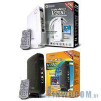 Compro V200 Ext