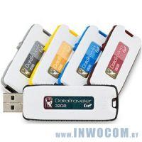 32768 MB Kingston DataTraveler I Gen 2 Black (DTIG2/32GB) USB 2.0