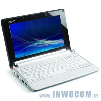 Acer Aspire One A0A150-Bw (Белый) <LU.S040B.191>(RUS)