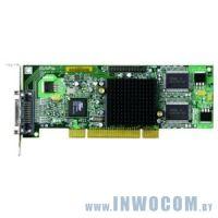 Matrox Millenium G550 (G55MDDAP32DBF), 32Mb DDR, PCI (oem)