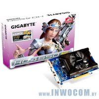 Gigabyte GV-R465D2-1GI 1024Mb DDR2, 128bit, AGP (Ret)