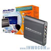 AverMedia TV Hybrid Ultra USB 2.0