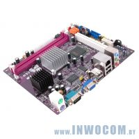 EliteGroup (ECS) 945GCT-D (Atom 230+Intel® 945GC & ICH7) Mini-ITX (Ret)