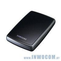 1.8 120Gb Samsung HXSU012BA/E22, 4200rpm, USB 2.0, черный