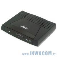 Acorp Sprinter@ADSL LAN420M AnnexB (ADSL2+, 4 LAN+USB) w/Splitter