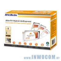 AverMedia TV Hybrid AirExpress