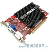 ASUS EAH4350/SILENT/DI/1GD2/A/(GA)  Radeon HD 4350 1GB DDR2 HDMI DVI Retail