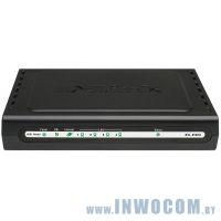D-Link DSL-2540U/BRU/CB