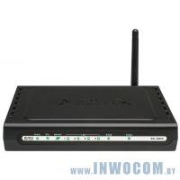 D-Link DSL-2600U/BRU/C2