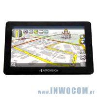 GPS-навигатор AeroVision Rightway 4.3 ПО Navitel 3.2