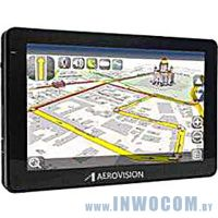 GPS-навигатор AeroVision Route177 5 ПО Navitel 3.2