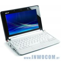 Acer Aspire One AOD250-0Bw (White)