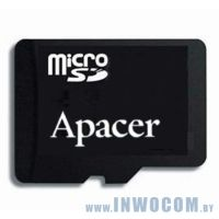 SD-micro Card 2048MB Apacer <AP2GMCSD-R> (adapter) (Ret)