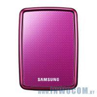 1.8 120Gb Samsung HXSU012BA/E(G)72, 4200rpm, USB 2.0, розовый
