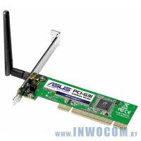 Asus PCI-G31 (адаптер 54Мбит/с) PCI