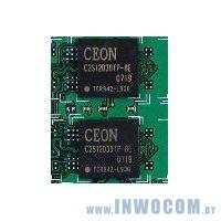1Gb PC-6400 DDR2-800 Ceon