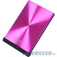 2.5 250Gb A-Data ANH92-250GU-CPK NH92 External USB 2.0 Pink