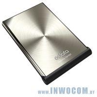 2.5 250Gb A-Data ANH92-250GU-CSV NH92 External USB 2.0 Silver