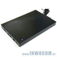 FOXCONN QBOX-N270 NHNW-QB Black