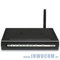 D-Link DSL-2540U/BRU/C2