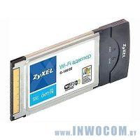 ZyXel G-120EE 802.11b+g PCMCI