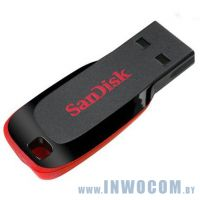 16Gb Sandisk Cruzer Blade SDCZ50 16Gb USB 2.0 (oem)