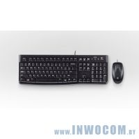 Logitech Desktop MK120 (920-002561)