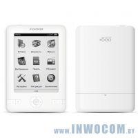 Digma E500 5 дюймов 2Gb белая + чехол