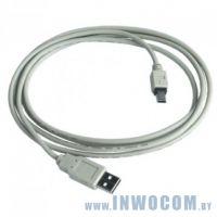Кабель соединит USB A- mini B USB 1,8m Titan