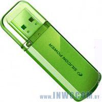 4Gb Silicon Power Helios 101 Green