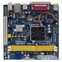Asrock AD510PV (Intel® Atom™ Processor D510 ) Mini-ITX RTL