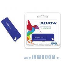 32Gb A-Data C003 Blue USB 2.0