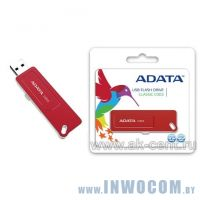 32Gb A-Data C003 Red USB 2.0