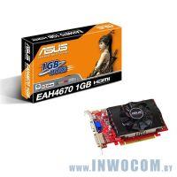 ASUS EAH4670/DI/1GD3/V2/A 1Gb DDR3 HDMI DVI Retail
