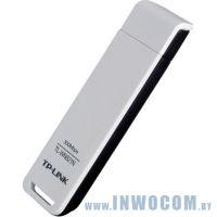 TP-Link TL-WN821N USB2.0 адаптер 300Мбит/с