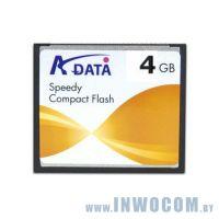 CF Card 4Gb Speedy My Flash